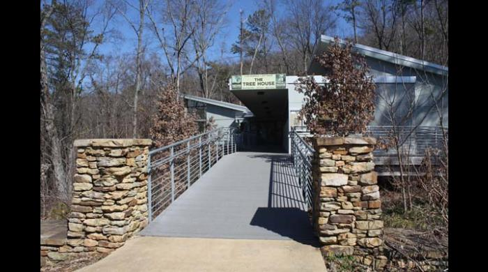 Ruffner Mountain Nature Center